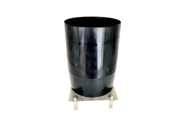 雨量传感器双翻斗式雨量桶